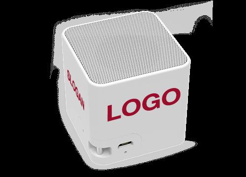 Cube - Højtalere Med Tryk