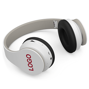 Sonar - Hovedtelefoner Tryk