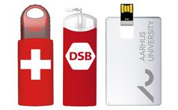 USB stik til din sektor