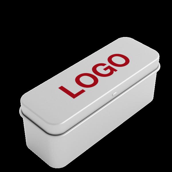 Lux - Powerbank Reklame