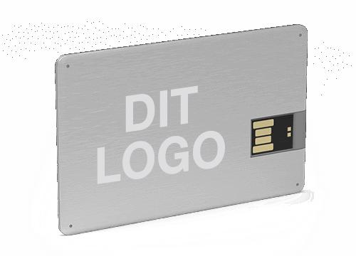 Alloy - Visitkort USB
