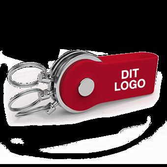 Axis - USB Stik Med Tryk