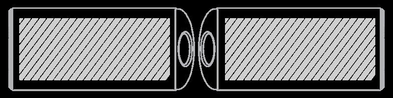Powerbank Skærmprintning