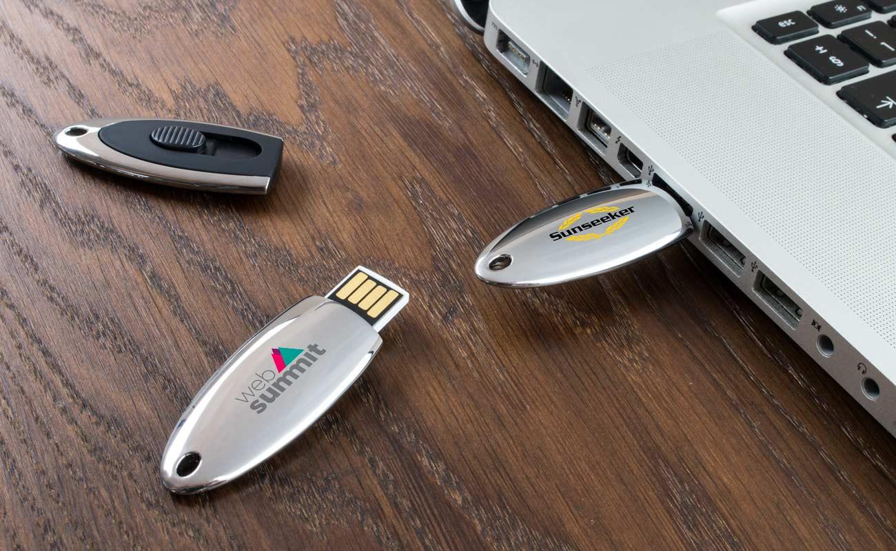 Ellipse - USB Med Logo