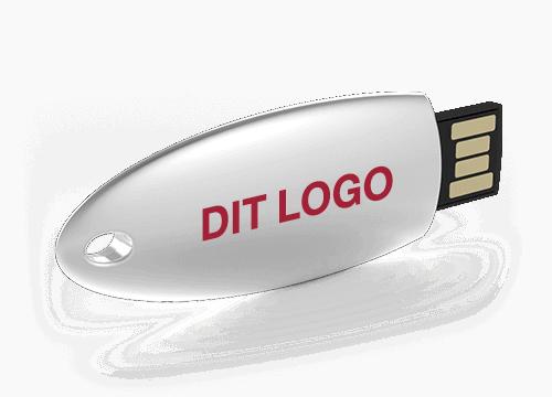 Ellipse - Reklame USB