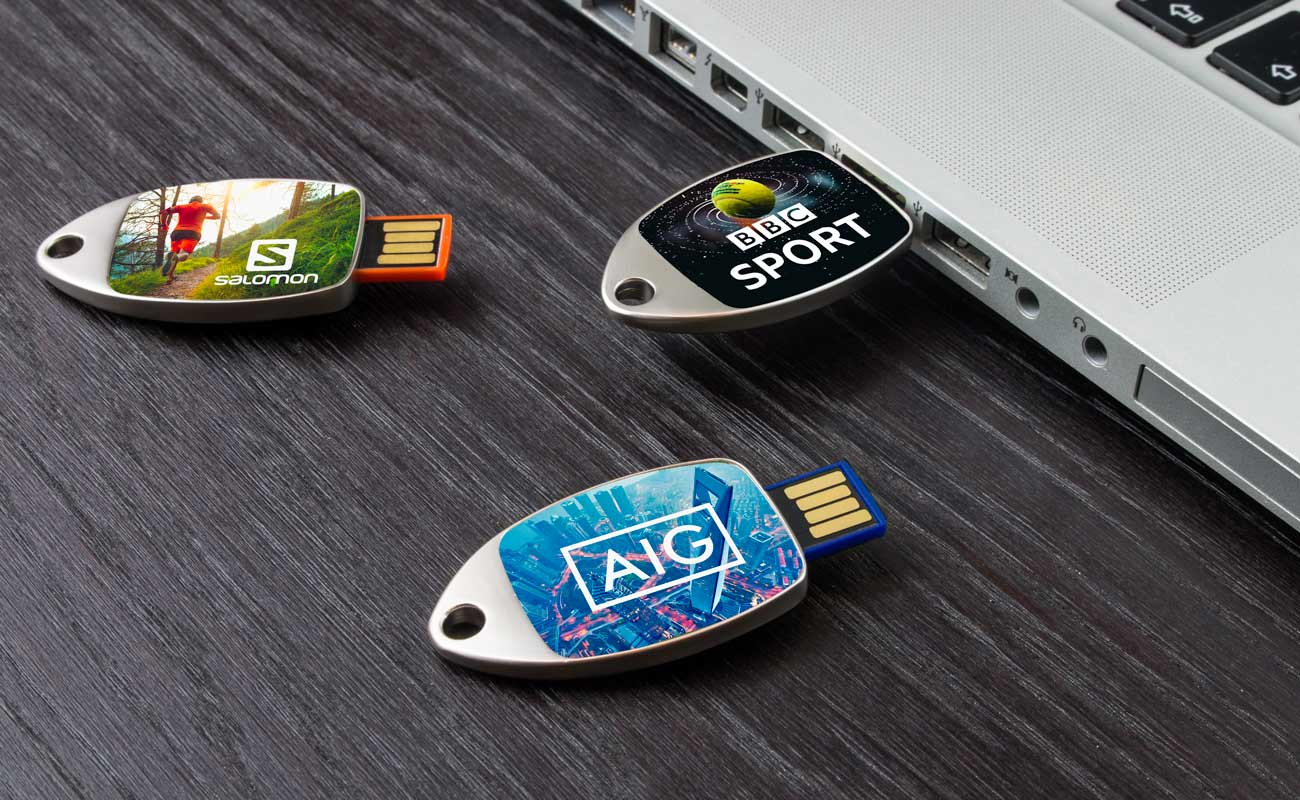 Fin - USB Med Logo