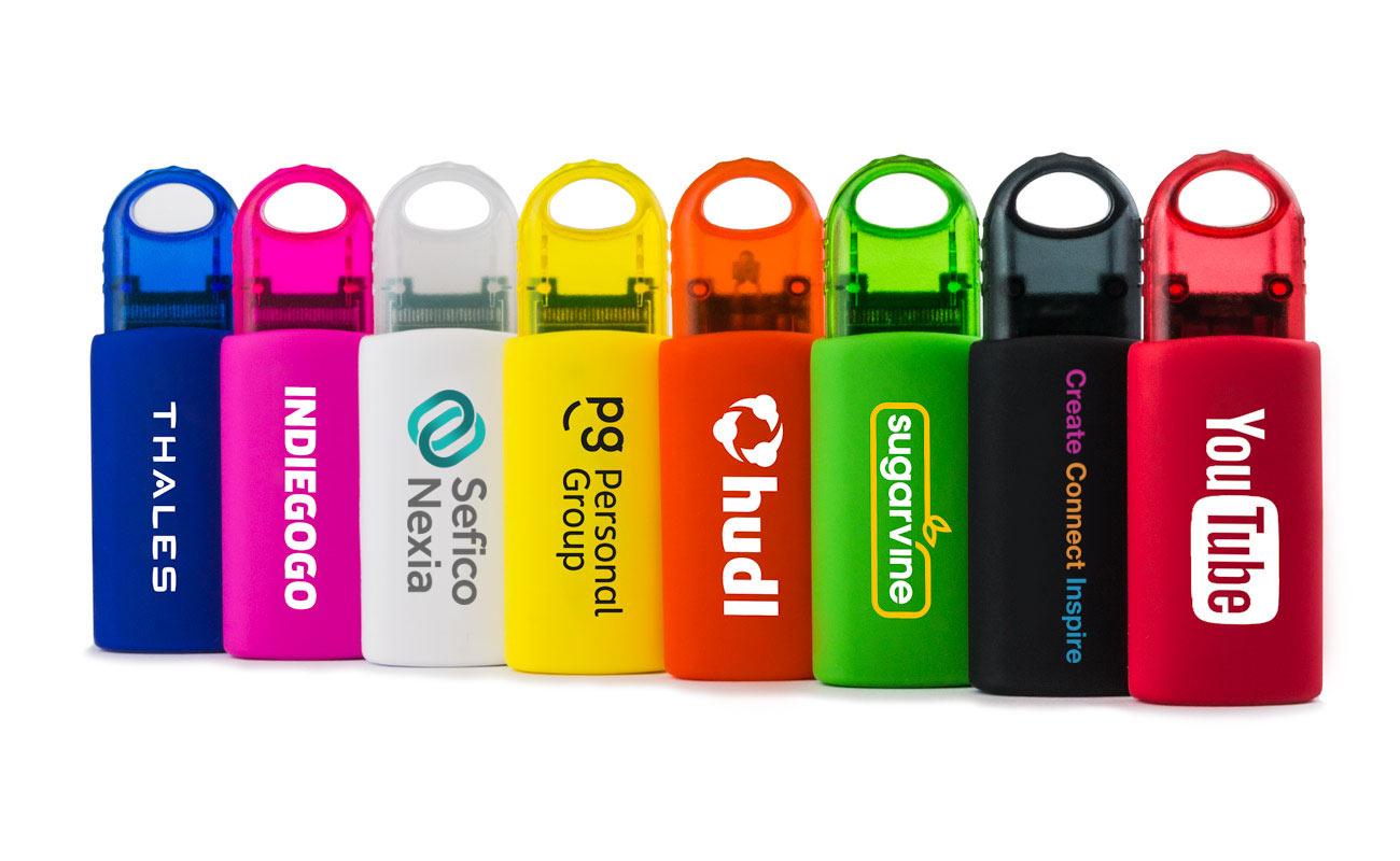 Kinetic - USB Med Logo