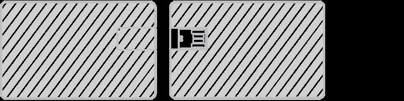 USB kort Fotoprint