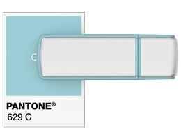 Pantone® Referencer USB stik