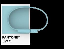 Pantone® Referencer USB armbånd