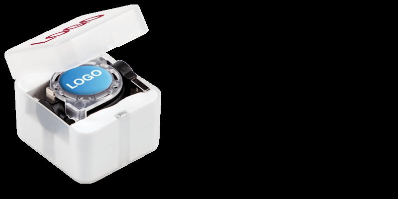 Motion - Logo USB Kabel