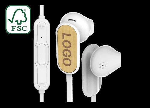 Grain Bluetooth® - Trådløse øretelefoner engros