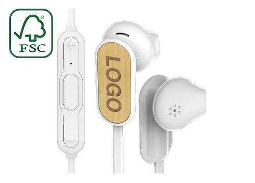 Grain Bluetooth® - Wholesale Bluetooth® Ear Buds