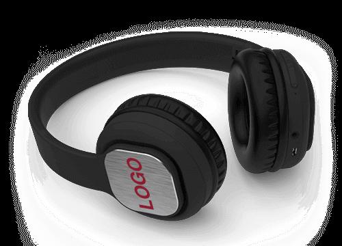 Indie - Høretelefoner Logo