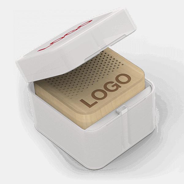 Seed - Højtalere Med Logo