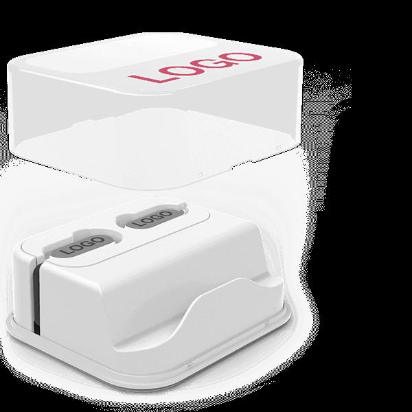 Peak Bluetooth® - Speciallavet trådløse øretelefoner