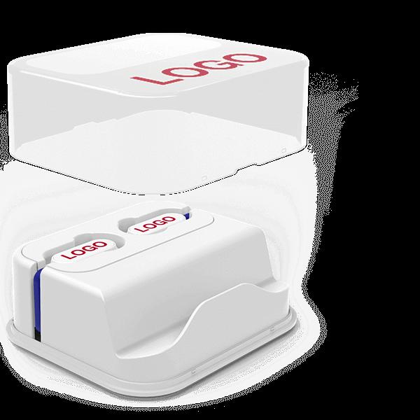 Vibe Bluetooth® - Speciallavet trådløse øretelefoner