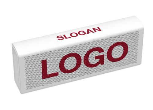 Unison - Højtaler Logo