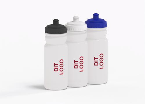 Hydro - Speciallavet Vand flasker