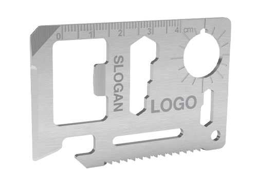 Kit - Kredit kort tool
