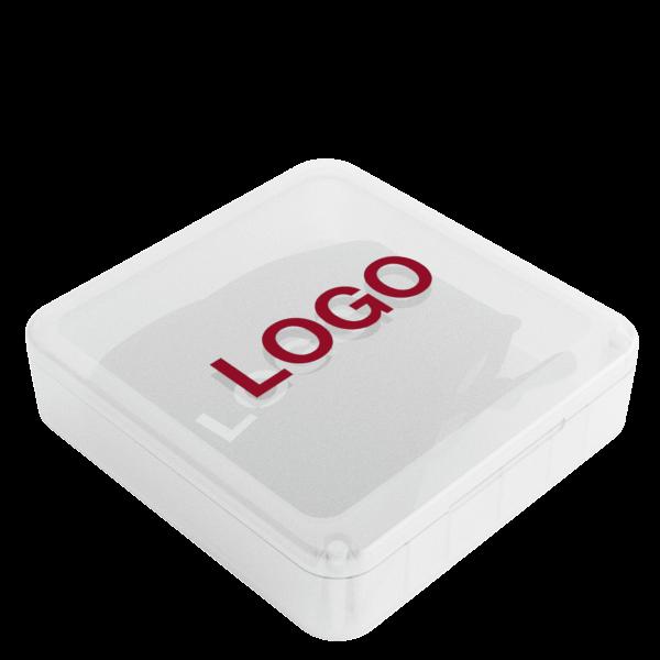 Neo - Mundbind med Logo