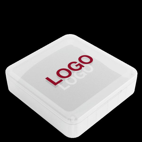 Ultra - Mundbind med Logo