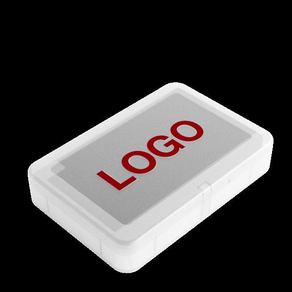 Tour - Powerbank med Logo
