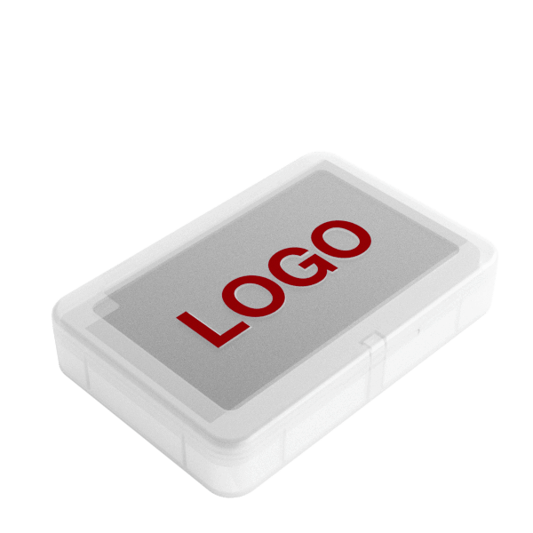 Tour - Powerbank med Logo