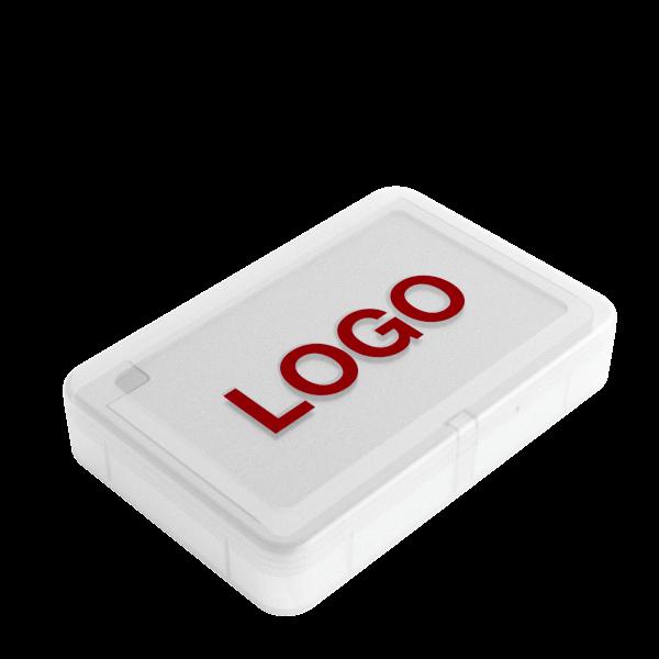 Volt - Powerbank med Logo