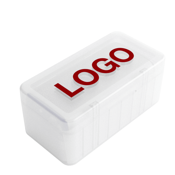 Encore - Logo Powerbank