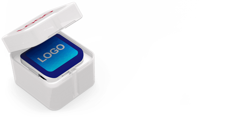 Boost - Powerbank Logo