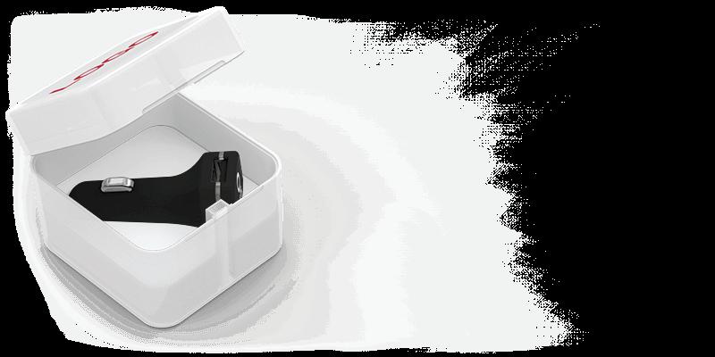 Master - Speciallavet USB bil opladere