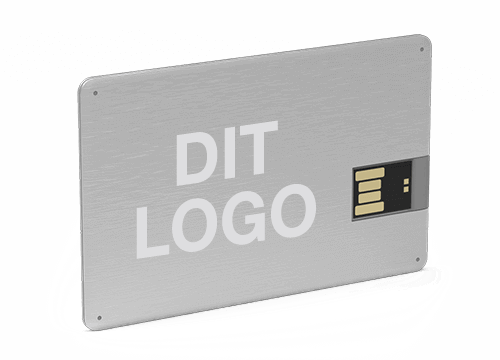Alloy - USB Card