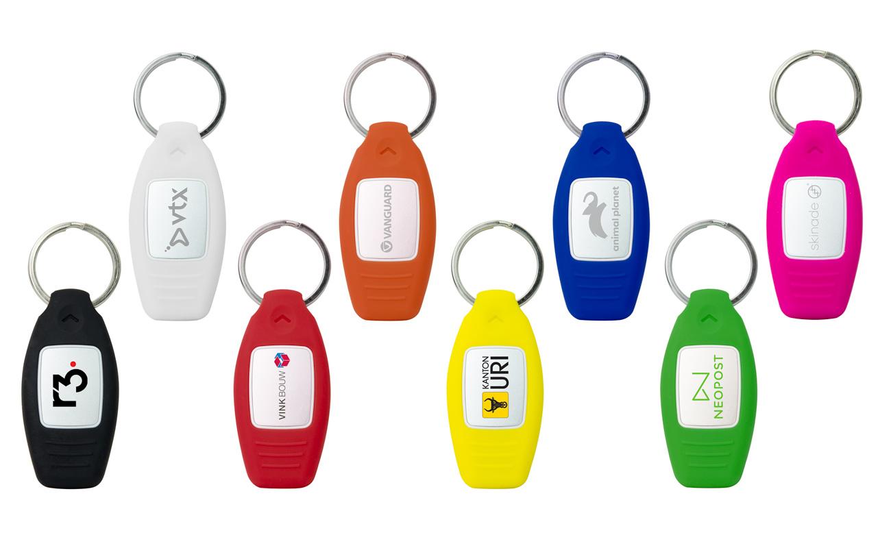 Bounce - USB Med Logo