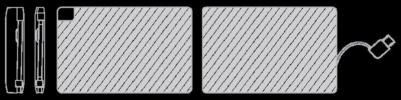 Powerbank Fotoprint