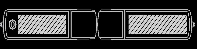 USB stik Skærmprintning