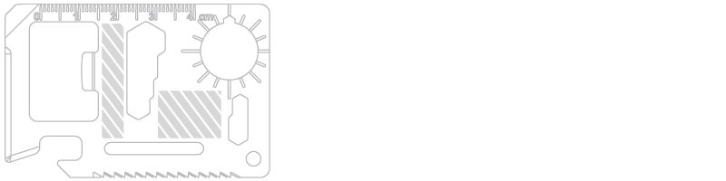 Multiværktøj Skærmprintning