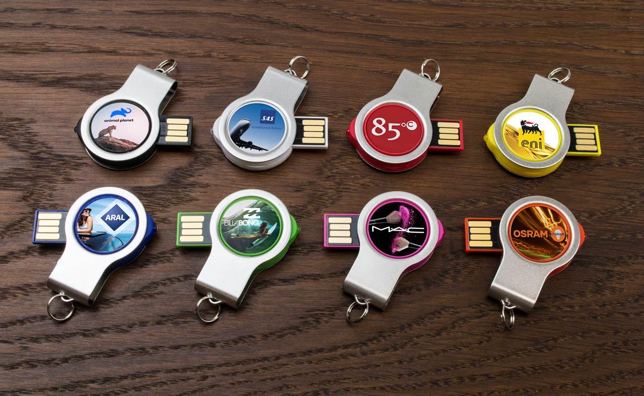 Light - USB Med Logo