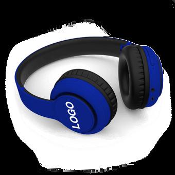 Mambo - Høretelefoner Med Eget Logo