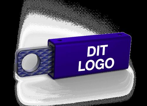 Memo - USB Med Logo