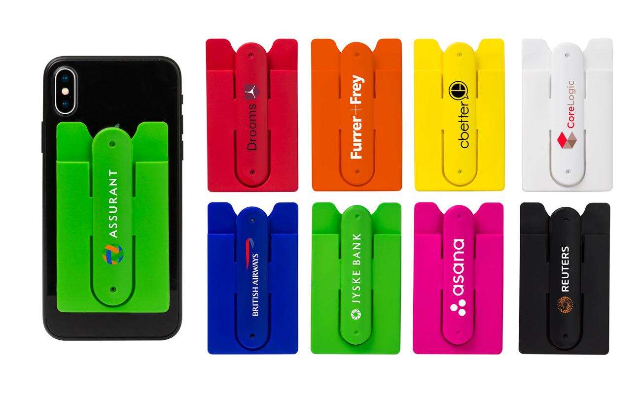 Pass - Speciallavet telefon pung