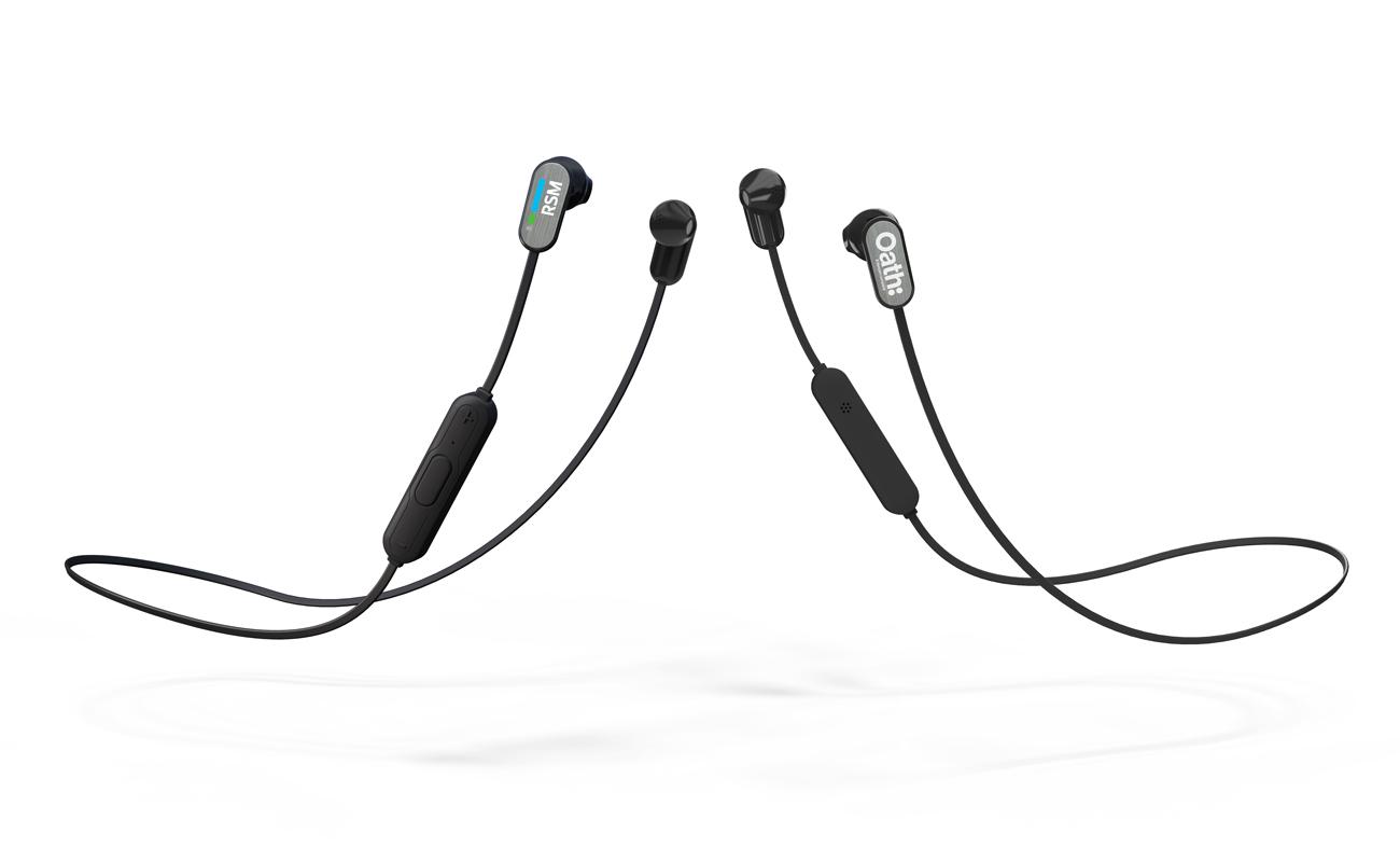 Peak - Bluetooth® Høretelefoner