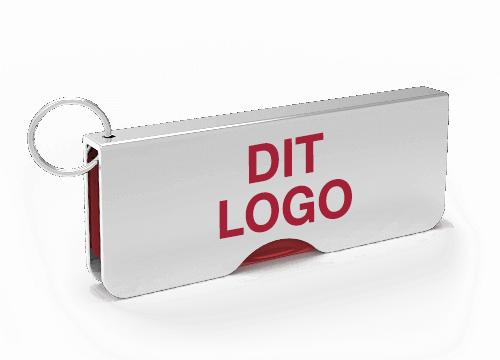 Rotator - USB Nøgle Med Logo