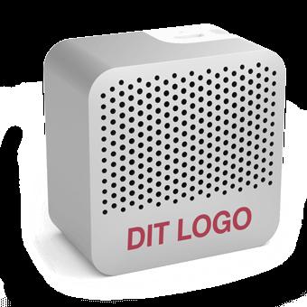Tab - Højtaler Logo