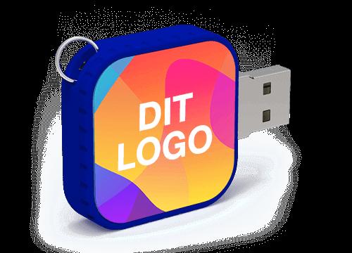 Trix - USB Reklame