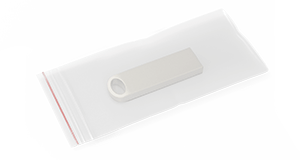 Standard pakning