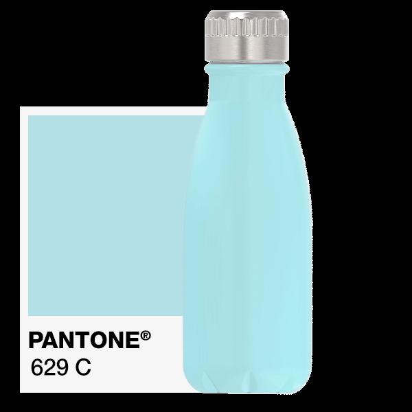 Nova Pantone® tilpasset vandflaske