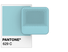 "Pantone&#174; Referencer Bluetooth<sup style=""font-size: 75%;"">®</sup> H&oslash;jtalere&nbsp;"