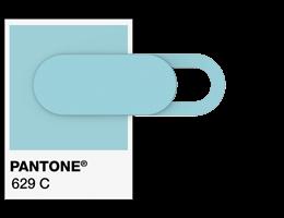 Pantone® Referencer Webcam Cover